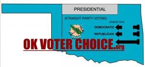 OK Voter Choice