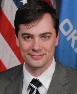 Representative Jason Murphey