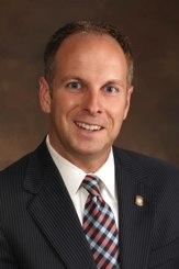 Representative Jeff Hickman